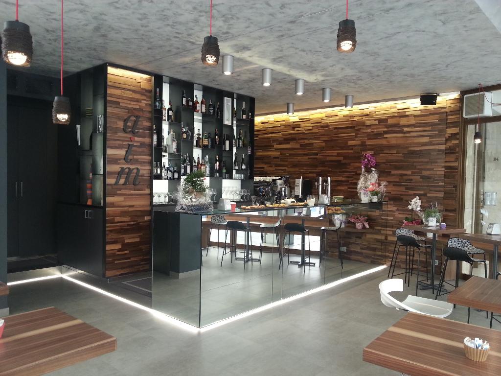 AIM Bar - Bassano Del Grappa